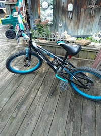Bike next wipe out very good condition Orrtanna, 17353