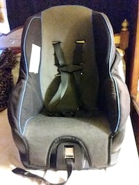black and gray car seat carrier Miami, 33148