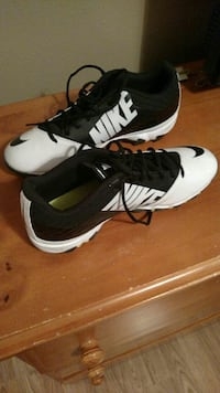 New Nike Landshark Football Cleats