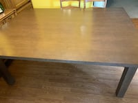 Large Dining Table Gaithersburg