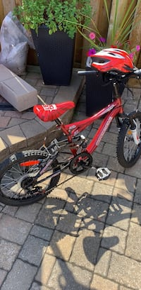 Boys 5 Speed Bicycle Ancaster, L9G 2T9