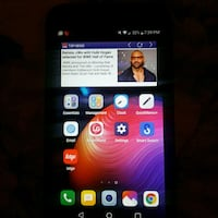 Smart LG Phone Unlock to any carrier Gaithersburg, 20879