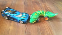 Hot Wheels Racers Hamilton, L8T 1H6