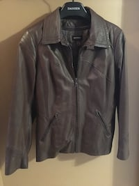 Woman's Danier Leather jacket London
