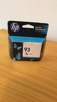 Tri-color  hp ink cartridge 3732 km
