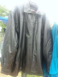 2 Leather Jackets Summer Sale Baltimore, 21205