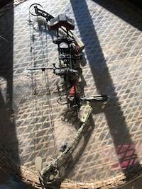 Compound bow
