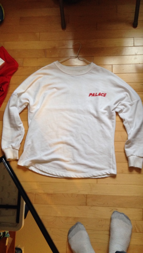 Long sleeve palace size s