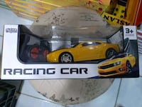 Racing Car kumandalı araba