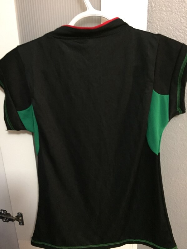 2e5b4c189 Used Mexico soccer jersey . Size small women s for sale in ...