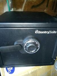 black Sentry Safe safety vault Santa Fe Springs, 90670