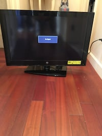 Westing House  Color Tv 32inch 370 mi