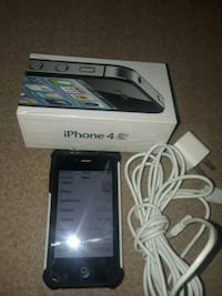 iPhone 4S 16GB Sprint cash/trade Cleveland, 37311