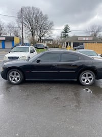 2007 Dodge Charger R/T Silver Spring