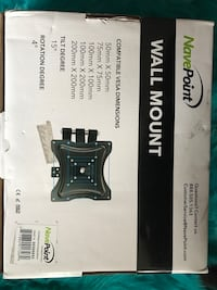 TV Wall Mount - NavePoint Jacksonville, 32211
