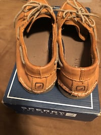 Sperry boat shoes Falls Church