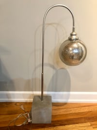 Set of Mercury Glass Lamps (2 total) Chicago, 60647