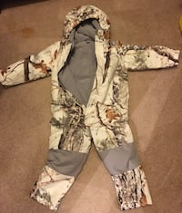 Toddler snowsuit Burnaby, V5A 1R7