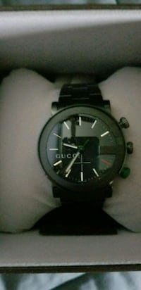 Brand new Gucci mens watch  Plano