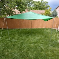 8 Ft by 8 Ft Canopy