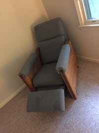 Reclining chair Brinklow, 20862