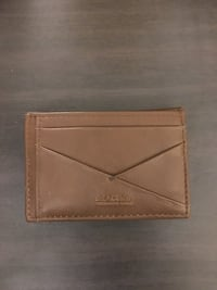 Beautiful Genuine Leather Kenneth Cole Reaction Wallet Langley, V2Y