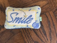 Smile pillow  Alexandria, 22301