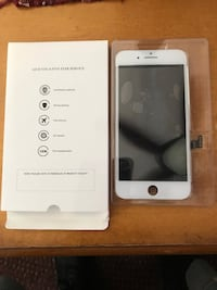 iPhone 7 Plus replacement screen ONLY Martinsburg, 25401