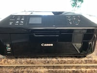 Canon Pixma MX712 printer Buena Park, 90620