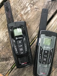 WALKIE TALKIES - 2 WAY RADIOS Toronto, M1B