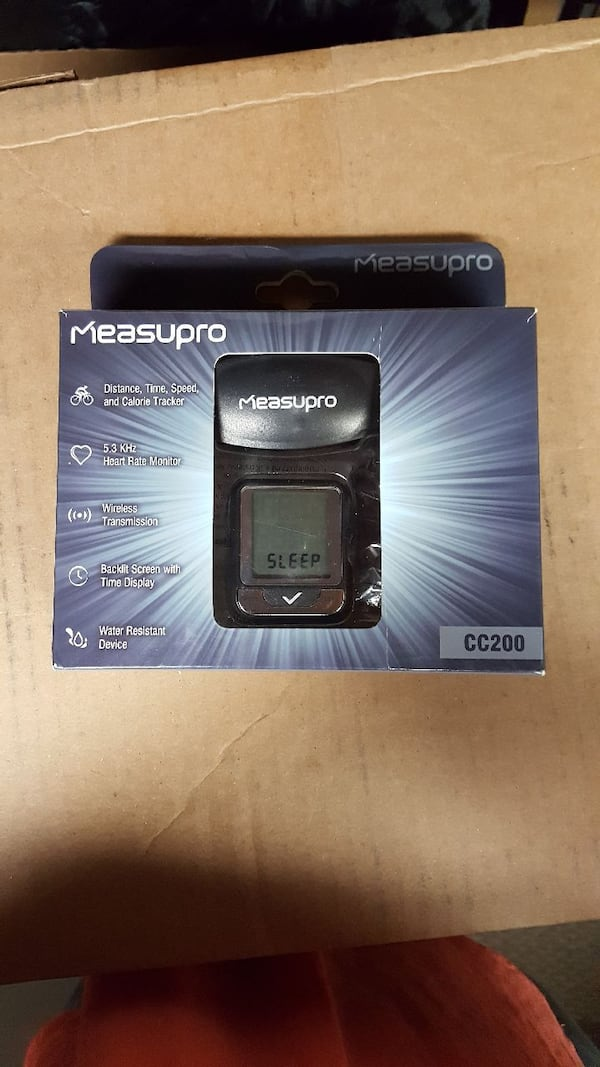 Measupro CC200 digital device with window box packaging 765a513d-a419-48fa-9357-ad4cd0bfdb39