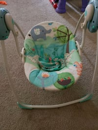 Portable Baby Swing Randallstown