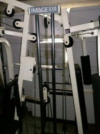 Image 516 Personal Fitness System