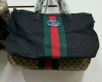 black and green Gucci tote bag Houston, 77064