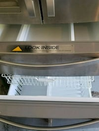 stainless steel and black toaster oven Dumfries, 22026