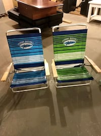 Tommy Bahama beach Chairs Oxford, 01540