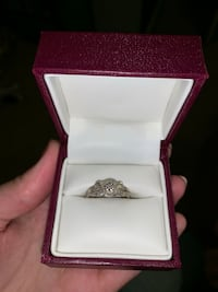 Engagement/ promise ring Sharpsburg, 21782