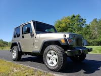 Nothing wrong Jeep Wrangler Sport
