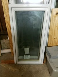 Andersen casement window c14 L Commack