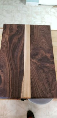 Custom woodworking and cutting boards Reston