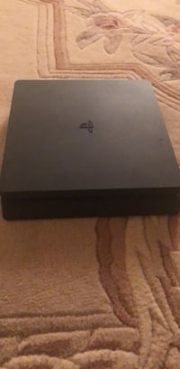 black Sony PS4 game console Clarksburg, 20871
