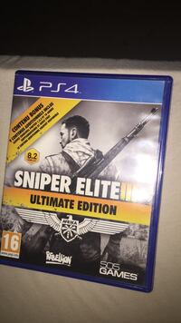Cas de jeu Call of Duty Infinite Warfare de Sony PS4 Villers-Sire-Nicole, 59600