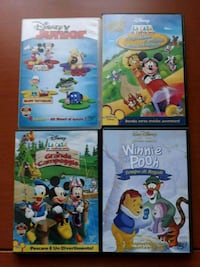 Dvd Disney originali  Bologna, 40132