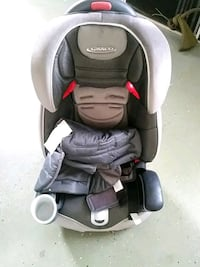 Graco car/booster seat Woodbridge, 22192