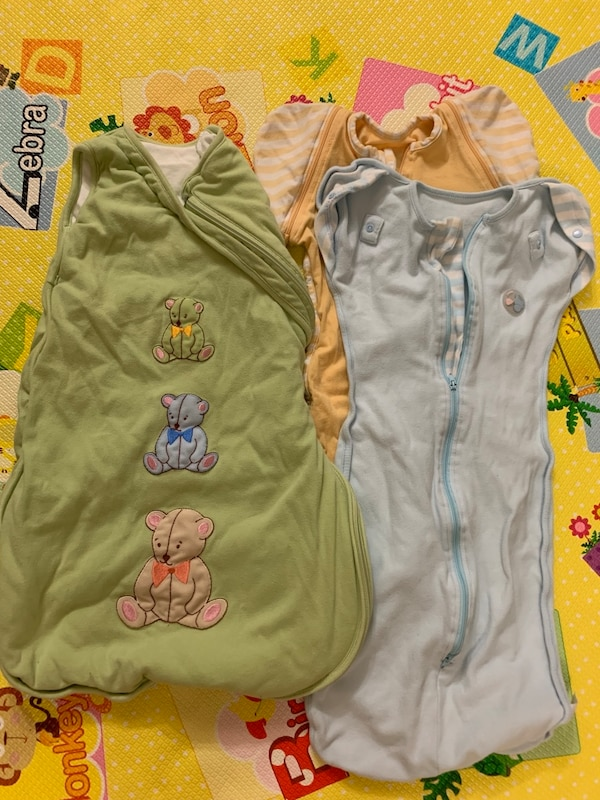bba11258f Used Baby sleeping bags for sale in Buffalo - letgo