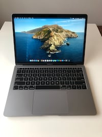 MacBook Air 13.3 Inch Brampton, L6R 2M8