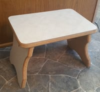 Foot stool Chadds Ford