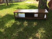 Long Coffee Table null