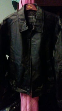 New genuine leather coat wuth matching gloves Lexington, 40505