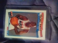 MJ,. USA Olympic Card Banning, 92220